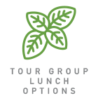Tour Group Lunch Options